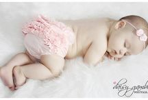 Baby Girl / by Andrea Wright