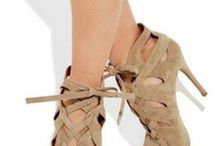 Shoes... My second love