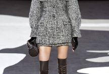 2013 RTW Fall and Spring / The best looks for Fall 2013