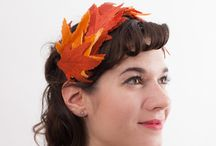 Fascinator Research and Images