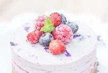 Torte raw vegan