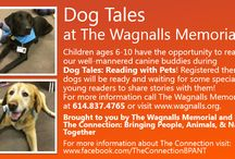 The Wagnalls Memorial Events