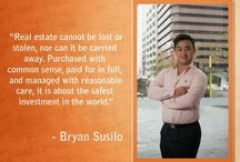 Bryan Artawijaya Susilo- The Real Estate Businessman
