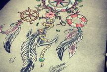 ..dreamcatchers