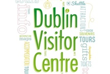 Dublin Visitor Centre / If you hit Dublin before travelling around Ireland visit the Dublin Visitor Centre - for great information and tips on the hot spots and hidden gems around Ireland.