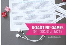 road trip things