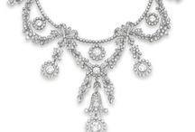 Jewelery - Belle Epoque/Edwardian / by Felicity McCarthy