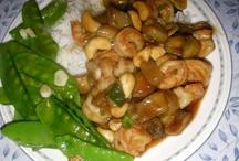 Recipes: Big Shrimpin'