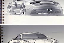 automotive designs