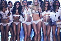 Angels / Victoria's Secret Angels