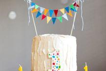 Christening/1st Birthday