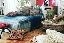 Color-bedroom