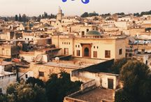 Morocco / This board includes where to stay, what to eat, and what to do in Morocco.