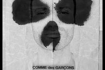 Comme des Garçons: a love story
