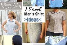 mommy clothes diy