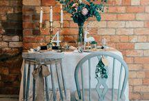 Winter Wedding Ideas / Winter Weddings