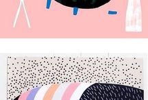 Illustrations we like