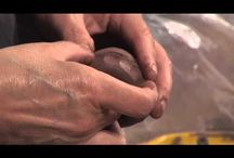 Creative - clay