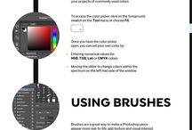 Photoshop-Media Coursework