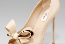 Shoes / by Lisa Bundy