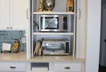 handige kast keuken