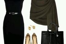 Work Wear / Clothing Ideas