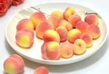 Peached / by Kate Waller