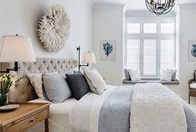 Noosa master bedroom
