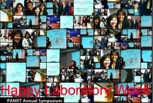 Happy Laboratory Week