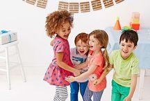 Kids party fun ♡