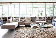 Our Home / by Megan Patnaik