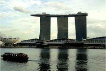Singapur / Uno de los corazón financieros y culturales de Asia...#singapur #singapore