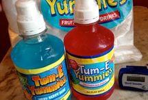 Tum-E Yummies / #TumEYummies #TEY #ColorVibe #VIBErant #5k