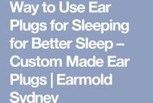 Ear Plugs for Sleeping / You are getting the best ear plugs for sleeping with a custom-made fitting. Honestly, use these ear plugs to save sleeping from noisy areas, night workers.