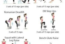 Cellulite burn exercices( The best)