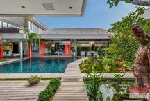 Villa Banyu, Seminyak / Villa Banyu offers some help to unravel tropical hideaway and yet trying to manage on stone's throw away to world class restaurants, hip bars, night clubs and amazing beaches in Bali, Seminyak.