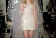 Spring 2014 Bridal Collection / by FashionweekNYC