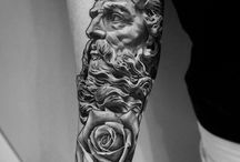 tatuaże o