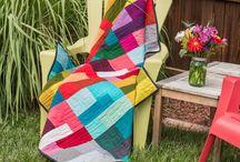 robert kaufman / patchwork