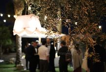 Wedding Decoration | Ellestimento Matrimonio / Matrimonio Salina