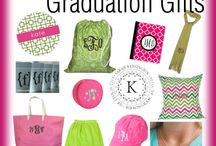 Graduation Gifts / by Christina Valkanoff Realty Group