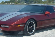 Classic Cars of the '80s