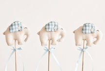 baby shower / our ideas / by Tabitha Bray