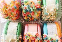 Herkku leivokset