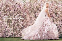 Wedding Dresses / by Katrina Brown