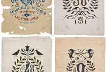 Coats of arms / by Ida Jensen