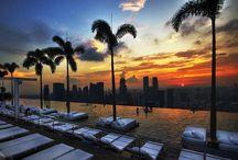 Best Rooftop Pools