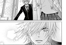 Manga, Manga Everywhere / Who's LUV Manga? Otakus! / by Erza Scarlet  ⚔