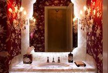 Bath / by Gloria Anderson