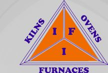 Kilns Ovens Furnaces / Kilns for ceramics, copper enameling, glass fusing, slumping, pottery, heat treating, silver clay, PMC, Art Clay Silver, raku jewelry, and much more. Industrial Furnace and Insulation is a small business corporation that acquired Industrial Furnace Supply, which was founded in 1989.  We are located in Ontario, California.  Specialized kilns, furnaces, ovens, heat treating systems and control panels.